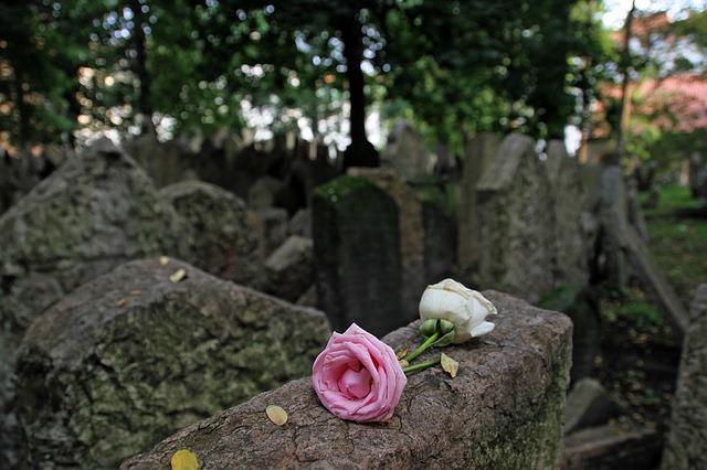 בית הקברות היהודי בפראג
