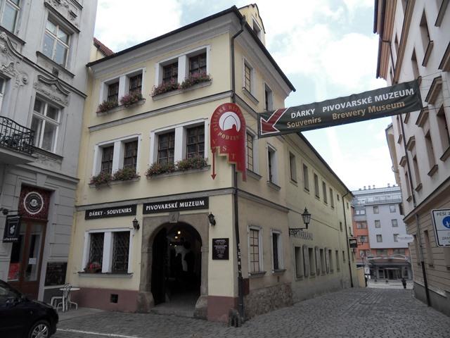 מוזיאון הבירה בפילזן