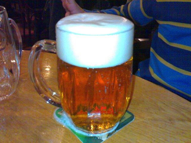 פילזן - לא רק בירה