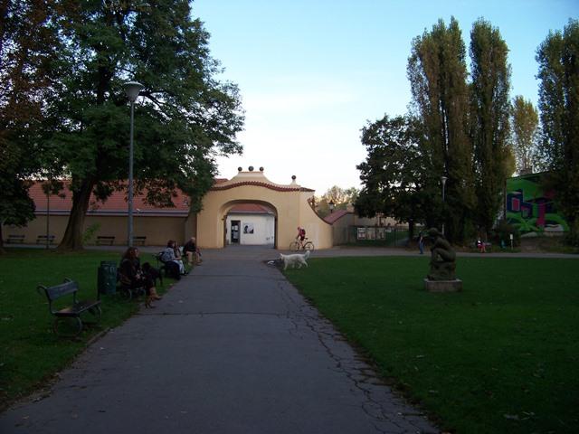 פארק קמפה