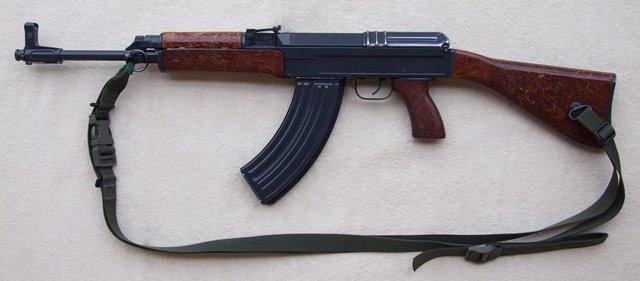 רובה צ'כי