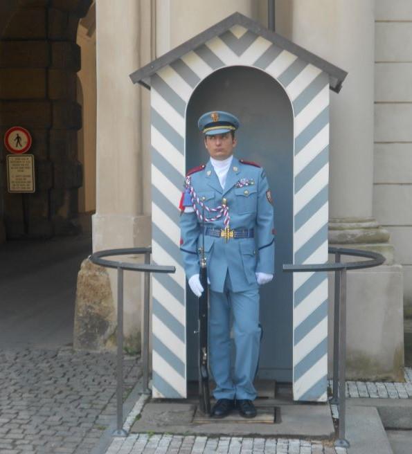 לצאת מהקופסה בפראג