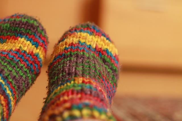 הגרביים של סבתוש