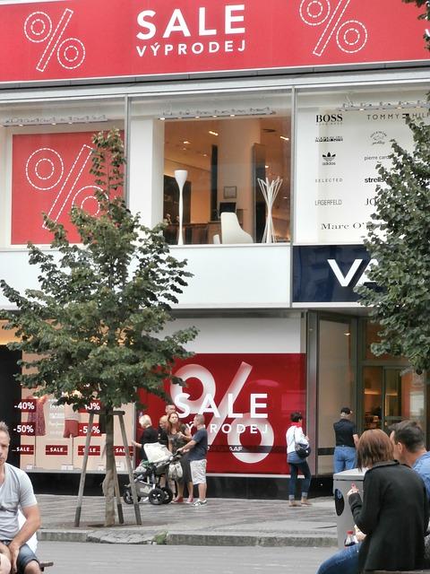 שופינג בפראג לא חייב להיות יקר