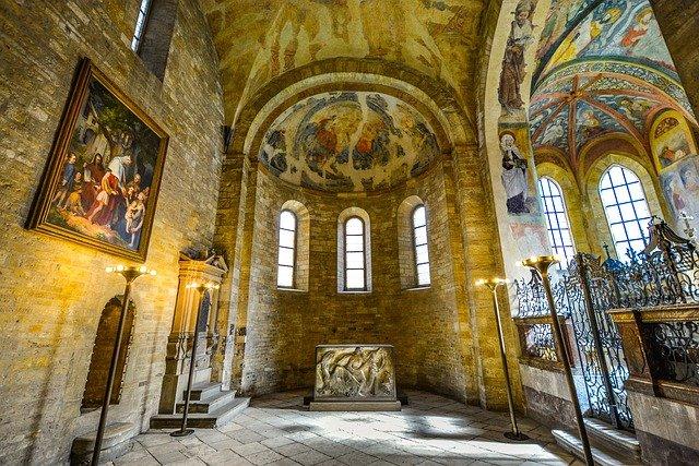 ארמון לובקוביץ בטירת פראג